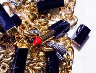Помада Estee Lauder Envy: подарки для читателей Beauty Insider