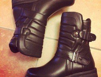 Шопинг на выходных: где я покупаю обувь в онлайне