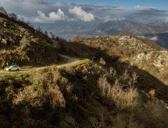 Крутой маршрут: Рим — Тиволи — озеро Неми — аутлет Castel Romano
