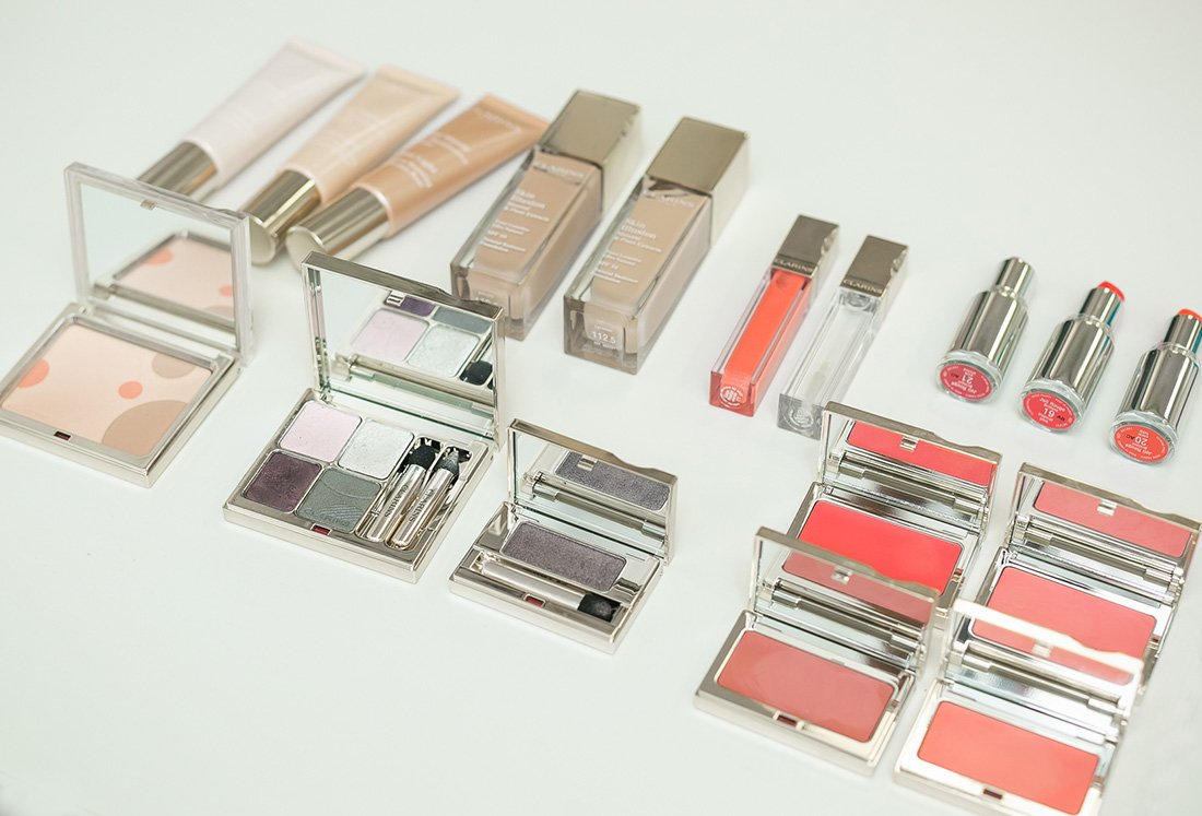 clarins-spring-collection