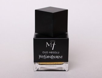 Yves Saint Laurent M7 Oud Absolu. Самый лучший уд