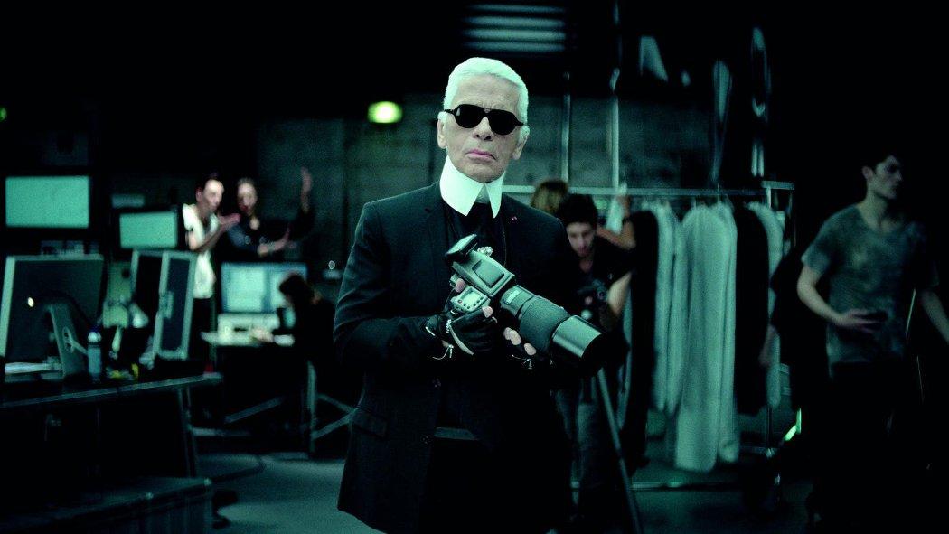 Lagerfeld-cam