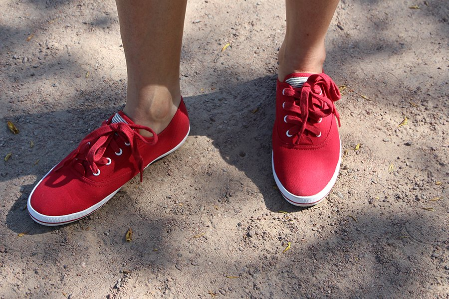red-keds