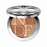 Diorskin Nude Shimmer 002 Amber