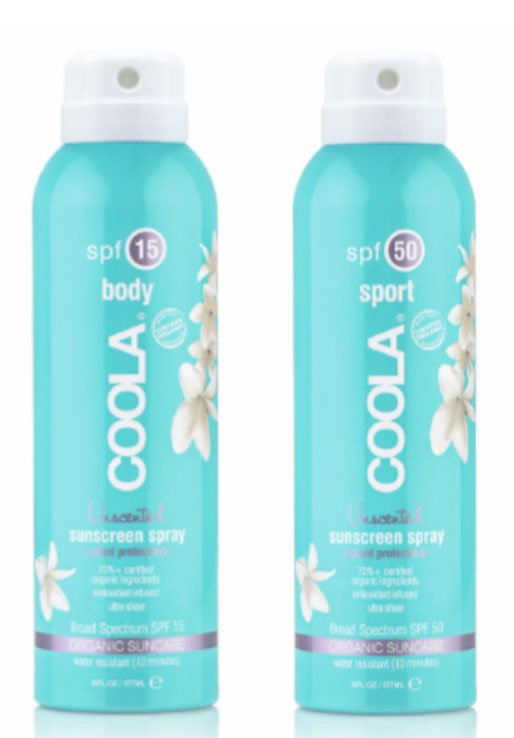 coola-spray