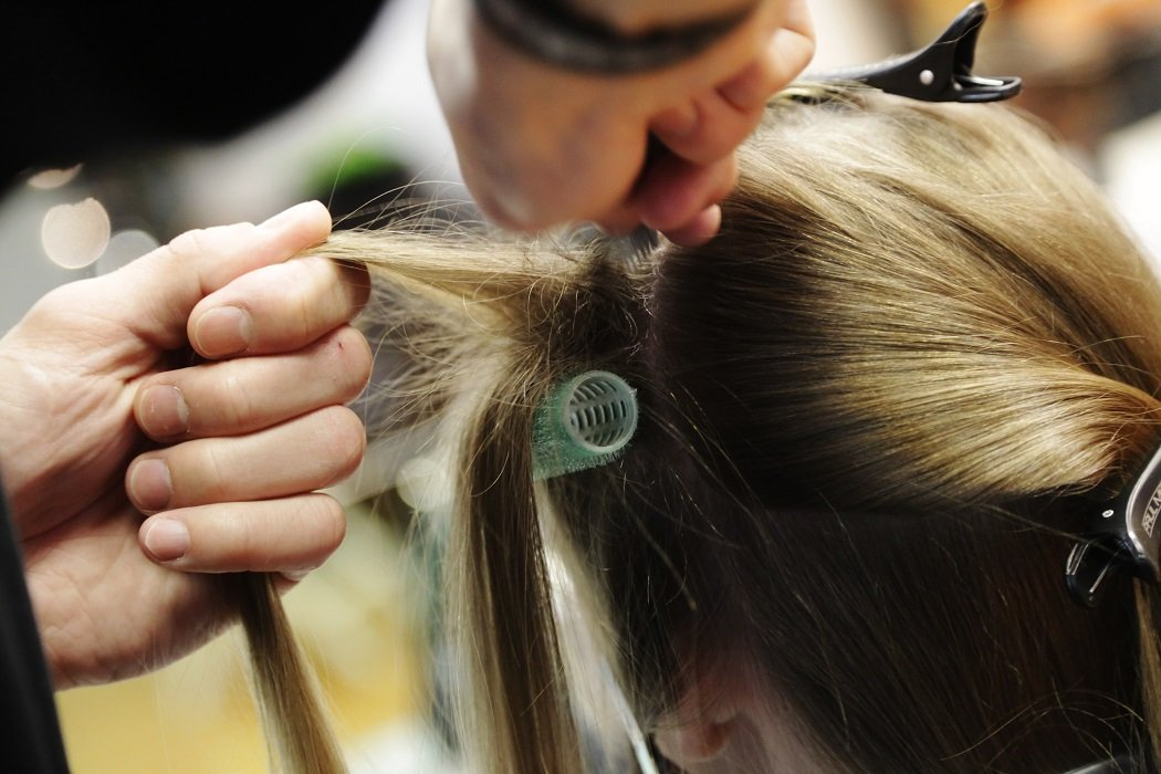 Как обезжирить волосы у корней - Ответы на