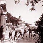 В нашем клубе Pro Trener проводятся выездные кэмпы. Видимо, вдохновлялись опытом Monte-Carlo Beach hotel