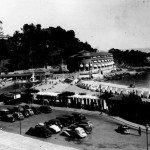 Вечеринки в Monte Carlo Beach гремели на весь Лазурный Берег