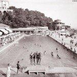 Тот самый Олимпийский бассейн век назад