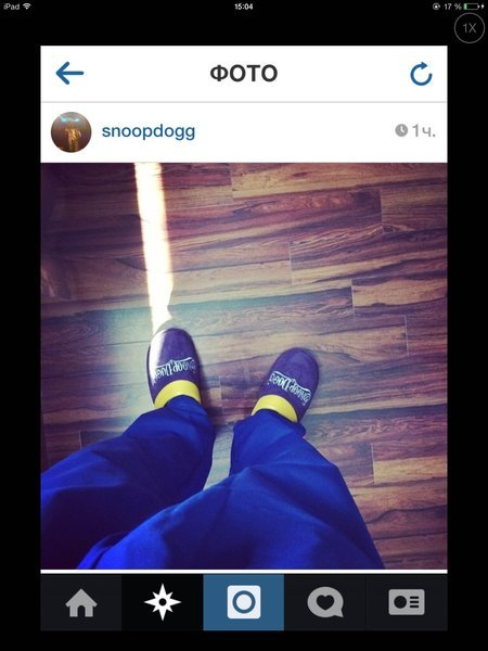 snoop dogg shoes