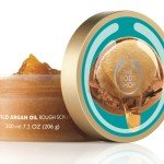 The Body Shop_Argan Body Scrub
