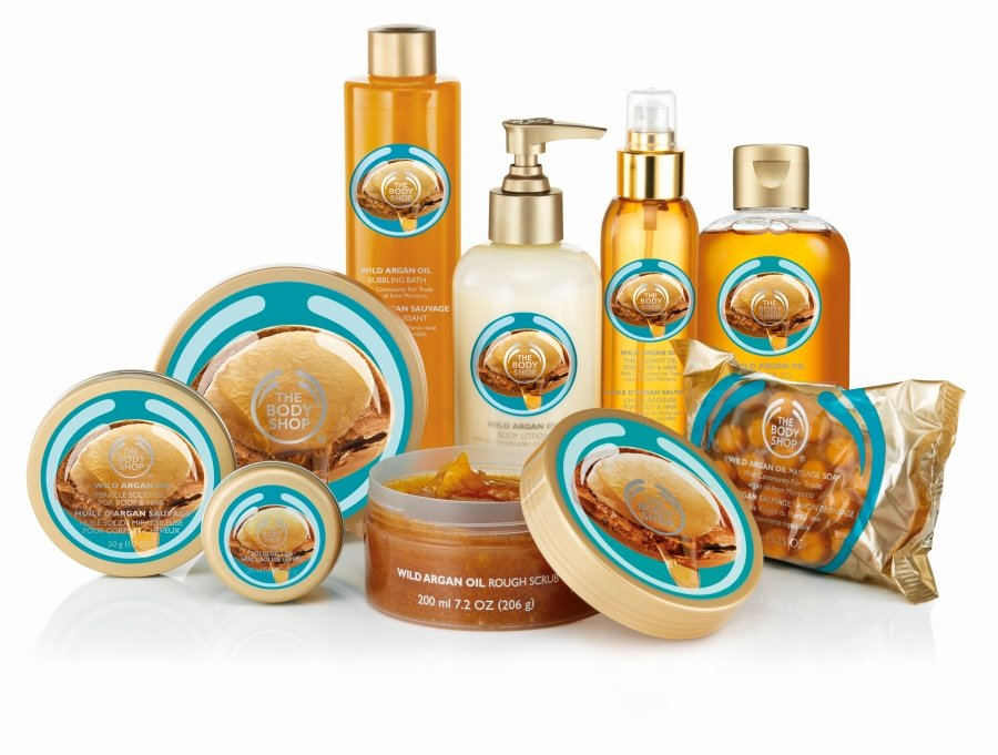 The Body Shop_Argan New Group_white
