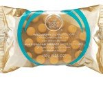 The Body Shop_Argan Soap In wrapper