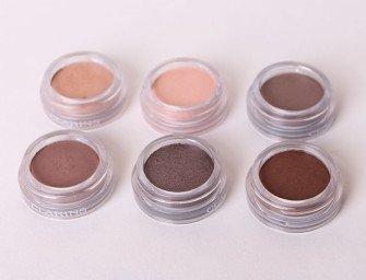 Тени Clarins Ombre Matte Cream-to-Powder Eyeshadow: все оттенки