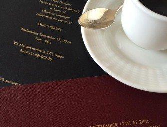 Прямой эфир: бекстейдж показа Gucci в Милане