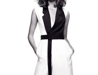 Новая посланница красоты L'Oréal: супермодель Карли Клосс