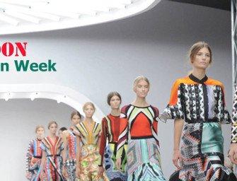 London Fashion Week s/s 2015. Лучшие и худшие образы