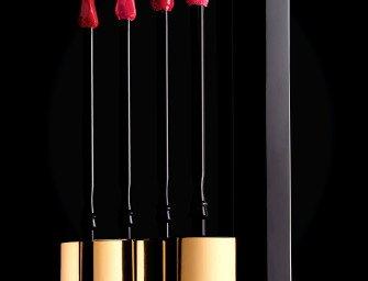 5 бьюти-новинок недели: блеск Chanel, свечи, палетка, сыворотка и новые средства для волос
