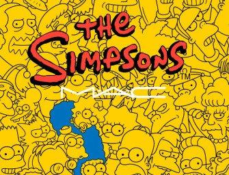 Коллекции макияжа MAC The Simpsons и Artificially Wild