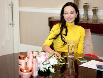 Интервью с Дианой Вишнёвой: любимые средства балерины