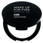 Компактная минеральная пудра HD Powder