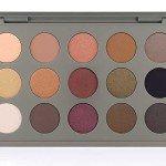 M∙A∙C & Brooke Shields — 15-цветная палетка теней GRAVITAS