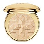 Diorific Golden Shock —Illuminating Pressed Powder — 001 Gold Shock Compact