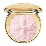 Diorific Golden Shock —Illuminating Pressed Powder — 002 Pink Shock
