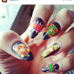 Nail Instagram