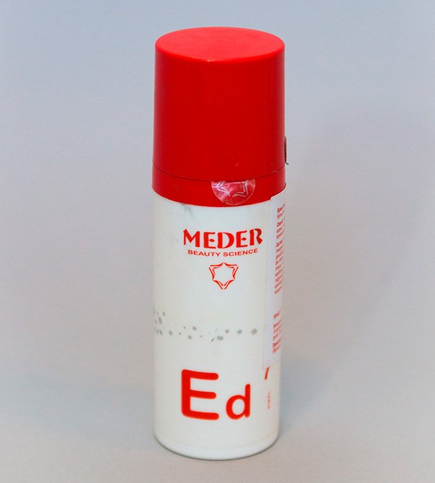 "Крем ""Эква-Дерм"", Meder Beauty Science"