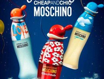 Три аромата Moschino — трем победителям. Вам повезет!