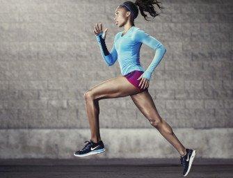 От травмы к марафону: как вылечить ногу и снова начать бегать