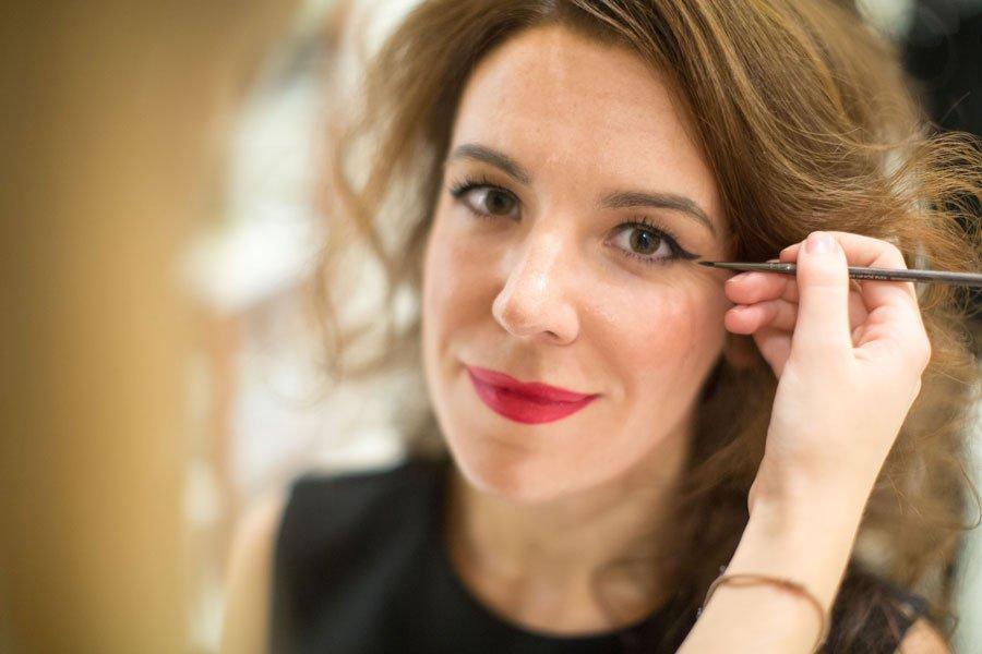 Как стать похожей на Эми Уайнхаус?   Beauty Insider