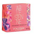 Парфюмированное мыло - новогодняя коллекция Arlésienne, L'Occitane