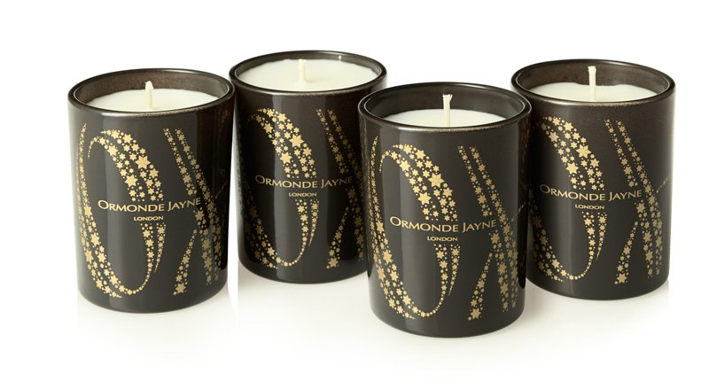 Ormonde Jayne - Candles