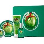 Королевский подарочный набор «Карамельное яблоко» - The Body Shop®