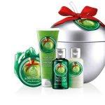 Подарочный набор «Карамельное яблоко» - The Body Shop®