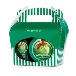 Подарочный мини-набор «Карамельное яблоко» - The Body Shop®