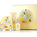 Королевский подарочный набор «Сахарная ваниль» - The Body Shop®