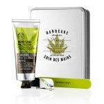 Подарочный маникюрный набор «Конопляное масло» - The Body Shop®