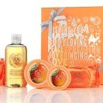Подарочный набор «Манго» - The Body Shop®