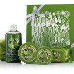 Подарочный набор «Олива» - The Body Shop®