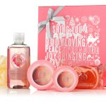 Подарочный набор «Розовый грейпфрут» - The Body Shop®