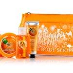 Подарочный набор в косметичке «Сатсума» - The Body Shop®