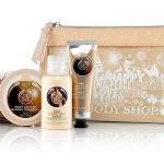 Подарочный набор в косметичке «Ши» - The Body Shop®