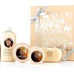 Подарочный набор «Ши» - The Body Shop®