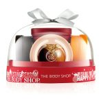 Подарочный набор The Best of Body Butter - The Body Shop®