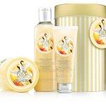 Подарочный набор «Сахарная ваниль» - The Body Shop®