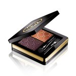 040 Sunset - Набор теней Magnetic Color Shadow Duo, Gucci Cosmetics