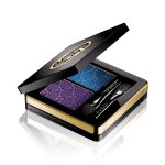 070 Peacock - Набор теней Magnetic Color Shadow Duo, Gucci Cosmetics